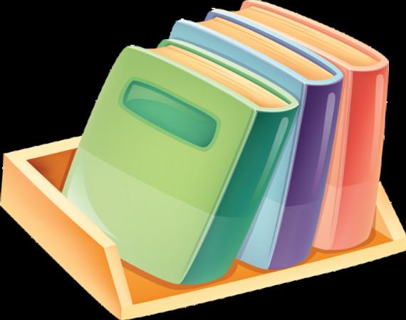 Приложение для электронных учебников